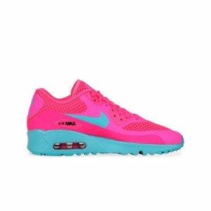 Pantofi sport  NIKE  pentru femei AIR MAX 90 BR GS 833409_600