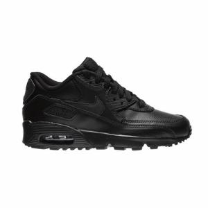Pantofi sport  NIKE  pentru femei AIR MAX 90 LEA GS 833412_001