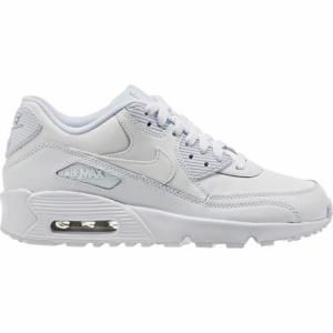 Pantofi sport  NIKE  pentru femei AIR MAX 90 LTR GS 833412_100