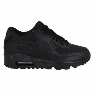 Pantofi sport  NIKE  pentru femei AIR MAX 90 MESH GS 833418_001