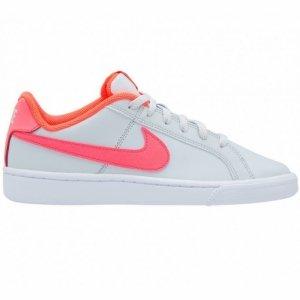 Pantofi casual  NIKE  pentru femei COURT ROYALE GS 833654_005