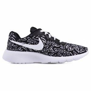 Pantofi sport  NIKE  pentru femei TANJUN PRINT GS 833668_003