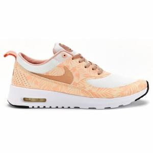 Pantofi sport  NIKE  pentru femei AIR MAX THEA PRINT GS 834320_100