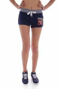 Pantalon scurt  PUMA  pentru femei STYLE ATHL SHORTS W 836403_06
