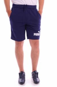 Pantalon scurt  PUMA  pentru barbati ESS NO.1 SWEAT SHORTS 9 838261_06