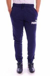 Pantalon de trening  PUMA  pentru barbati ESS NO.1 SWEAT PANTS  TR  CL