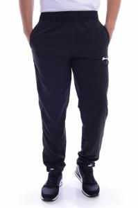 Pantalon de trening  PUMA  pentru barbati ESS NO.1 WOVEN PANTS  OP.