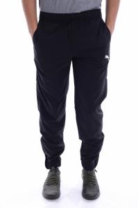 Pantalon de trening  PUMA  pentru barbati ESS NO.1 WOVEN PANTS CL 838391_01