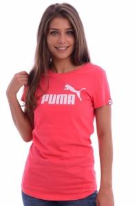 Tricou  PUMA  pentru femei ESS NO.1 TEE W 838397_18