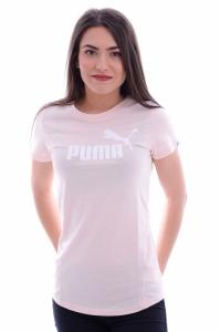 Tricou  PUMA  pentru femei ESS NO.1 TEE W 838397_37