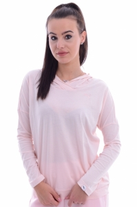 Bluza  PUMA  pentru femei ESS HOODED COVER UP W 838403_36