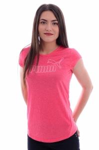 Tricou  PUMA  pentru femei ACTIVE ESS NO.1 TEE W