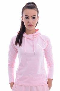 Bluza  PUMA  pentru femei ACTIVE ESS HOODED COVER UP W 838443_36