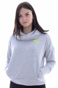 Bluza  PUMA  pentru femei ELEVATED ROLLNECK SWEAT W 838468_04