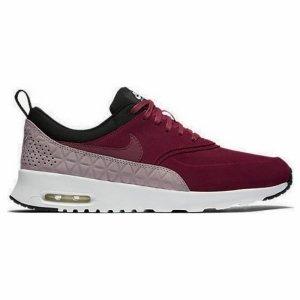 Pantofi sport  NIKE  pentru femei WMNS NIKE AIR MAX THEA PREMIUM 845062_600