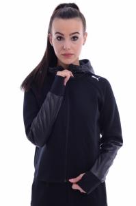Jacheta  PUMA  pentru femei EVOSTRIPE FZ JACKET 850005_01