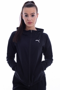 Jacheta  PUMA  pentru femei URBAN SPORTS FZ HOODY TR 850025_01