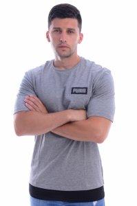 Tricou  PUMA  pentru barbati REBEL TEE 850068_03