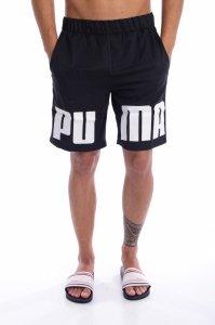Pantalon scurt  PUMA  pentru barbati REBEL WOVEN SHORTS 850089_01