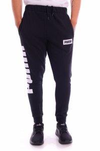 Pantalon de trening  PUMA  pentru barbati REBEL SWEAT PANTS TR 850090_01