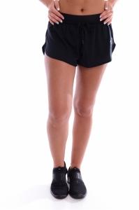 Pantalon scurt  PUMA  pentru femei ACTIVE ESS BD DRAPY SHORTS 850091_01