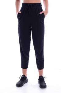 Pantalon de trening  PUMA  pentru femei FUSION PANTS 850116_01