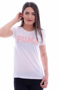 Tricou  PUMA  pentru femei ATHLETIC TEE