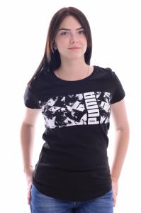 Tricou  PUMA  pentru femei ENERGIZED TEE 850158_01