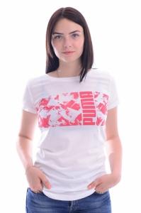 Tricou  PUMA  pentru femei ENERGIZED TEE 850158_52