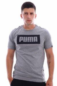 Tricou  PUMA  pentru barbati REBEL BASIC TEE 850554_03