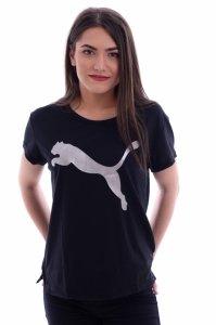 Tricou  PUMA  pentru femei URBAN SPORTS LOGO TEE 851077_56