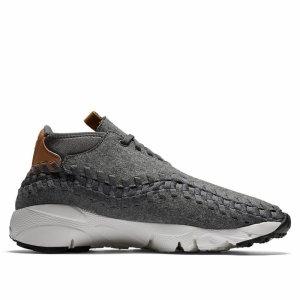 Pantofi sport  NIKE  pentru barbati FOOTSCAPE WOVEN CHUKKA SE 857874_002