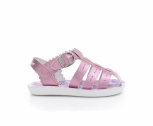 Sandale  SKECHERS  pentru bebelusi BUTTERCUPS- GLADDY G 86762N_PKLV