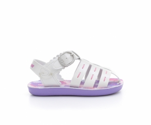 Sandale  SKECHERS  pentru bebelusi BUTTERCUPS- GLADDY G 86762N_WPK