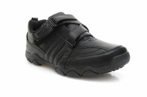 Pantofi casual  SKECHERS  pentru copii DIAMETER LANDON 91635L_BLK