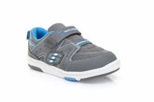 Pantofi sport  SKECHERS  pentru copii CRUZER 95005N_CCLB
