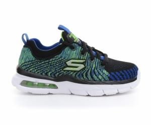 Pantofi sport  SKECHERS  pentru copii AIR ADVANTAGE - SONI 97466L_BBLM