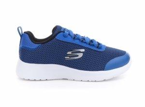Pantofi sport  SKECHERS  pentru copii DYNAMIGHT- TURBO DAS 97771L_RYBK