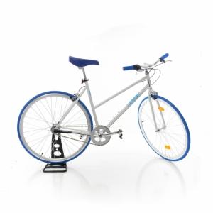 Bicicleta  PEGAS  pentru femei CLASIC FIX F A01CLASICL3S_ALB