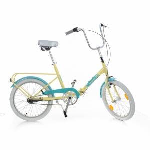Bicicleta  PEGAS  pentru femei PRACTIC F CU 3 VITEZE A01PRACTIC3S_CRE