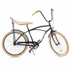 Bicicleta  PEGAS  pentru barbati STRADA 1 A01STR1G1S_NEG