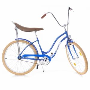 Bicicleta  PEGAS  pentru femei STRADA 2 F A01STR2L1S_BLE