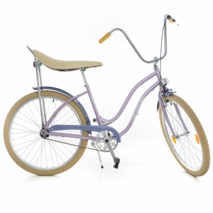 Bicicleta  PEGAS  pentru femei STRADA 2 F A01STR2L1S_ROZ