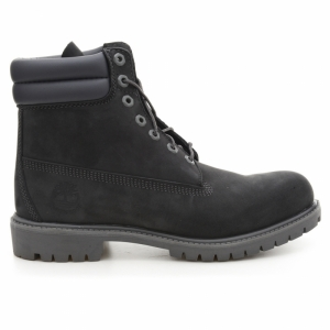 Ghete  TIMBERLAND  pentru barbati 6IN ICON DOUBLE COLLAR A1O_IS