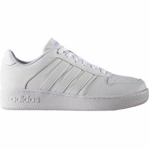 Pantofi casual  ADIDAS  pentru barbati TEAM COURT AQ12_89