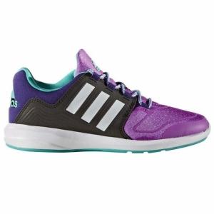 Pantofi de alergat  ADIDAS  pentru femei S-FLEX K AQ38_39