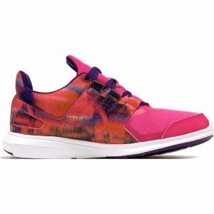 Pantofi de alergat  ADIDAS  pentru femei HYPERFAST 2.0 K AQ38_93