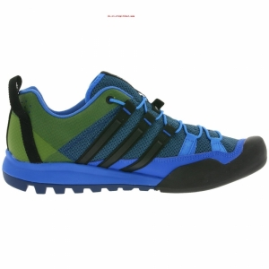 Pantofi sport  ADIDAS  pentru barbati TERREX SOLO AQ41_16