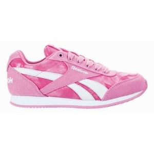 Pantofi sport  REEBOK  pentru femei ROYAL CL JOG 2GR AQ93_79