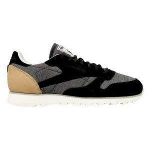 Pantofi sport  REEBOK  pentru barbati CL LEATHER FLECK AQ97_23